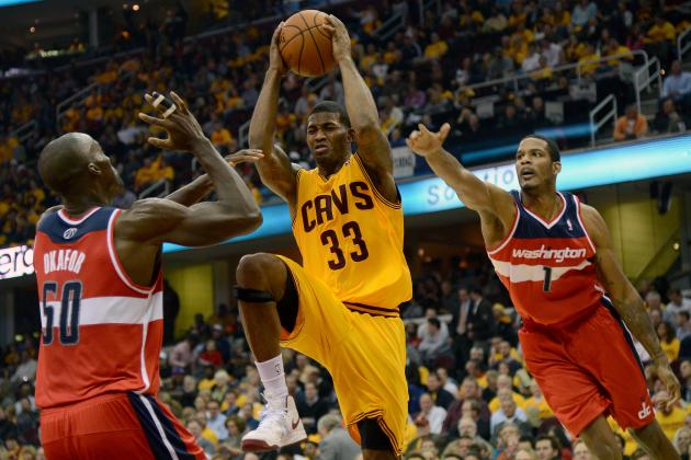 Cleveland Cavaliers: Alonzo Gee Needs to Step Up Against the Bulls