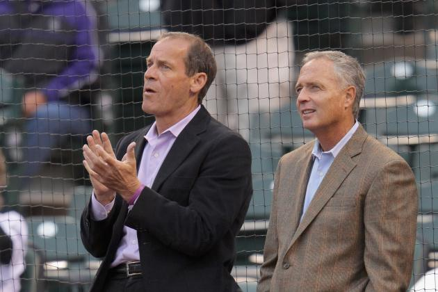 Colorado Rockies Managerial Search Is Delayed and Bizarre