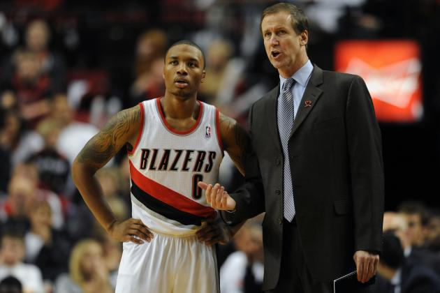 Portland vs. Oklahoma City: Preview, Analysis for Blazers' Division Showdown