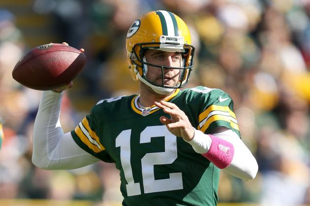 Cardinals vs. Packers: Spread Info, Line and Predictions