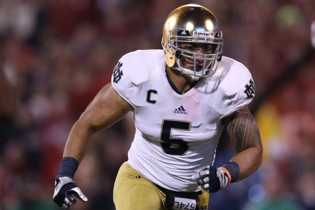 Notre Dame Football: Ray Graham and Pittsburgh Will Be Stopped by Fighting Irish