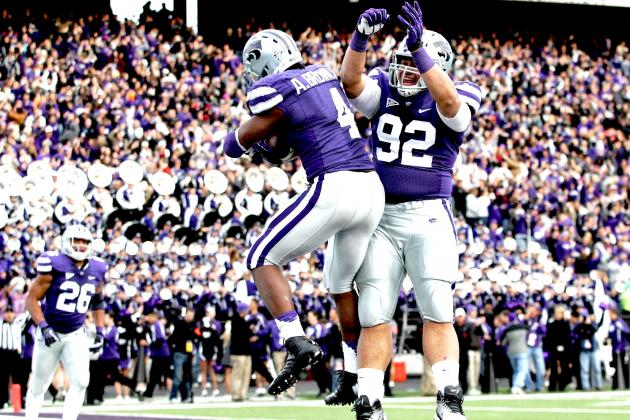 Which Big 12 Team Will Stop Kansas State from Going Undefeated?