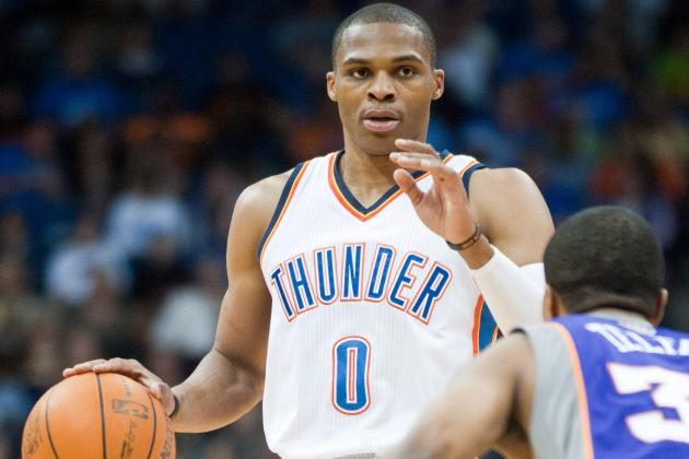 NBA Gamecast -- Thunder vs. Spurs