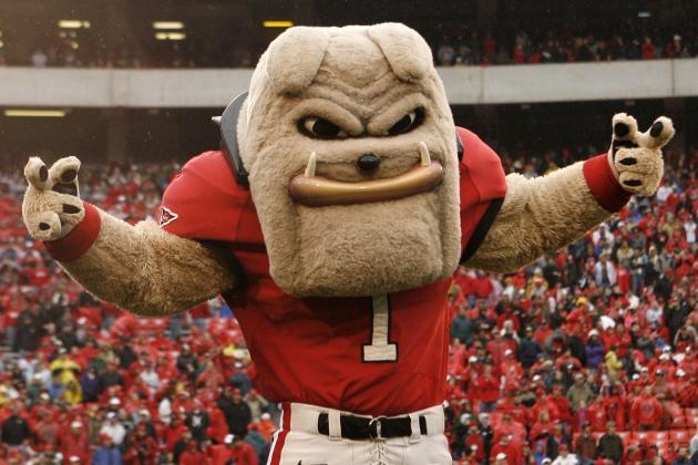 Georgia Football: Should Bulldog Fans Be Pulling for Alabama or LSU Saturday?