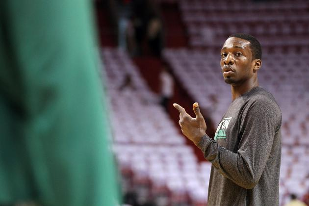 Boston Celtics: Jeff Green Is the Player to Watch in Home Opener