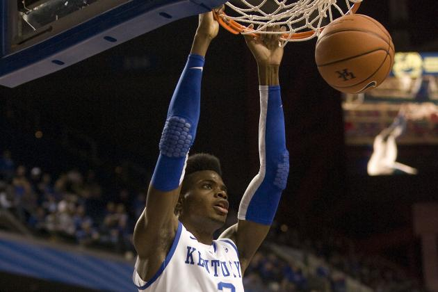 Kentucky vs. Northwood: Young Wildcats Take First Steps in 93-61 Win