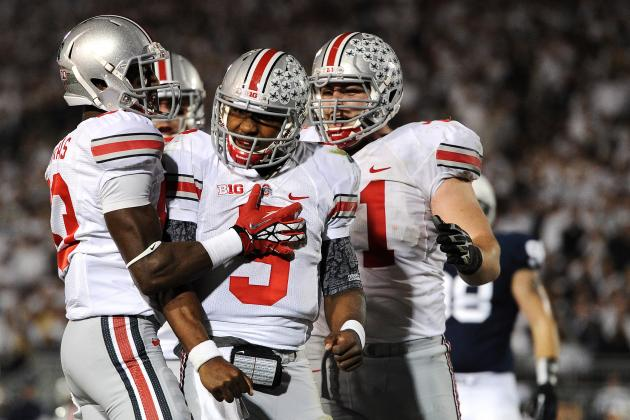 Ohio State Football: Braxton Miller Is Not a Realistic Heisman Candidate
