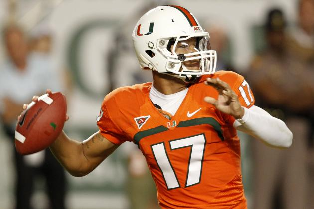 Virginia Tech vs. Miami: Live Scores, Analysis and Results