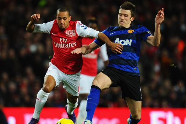 Manchester United vs Arsenal: Gunners Face Season-Defining Match at Old Trafford