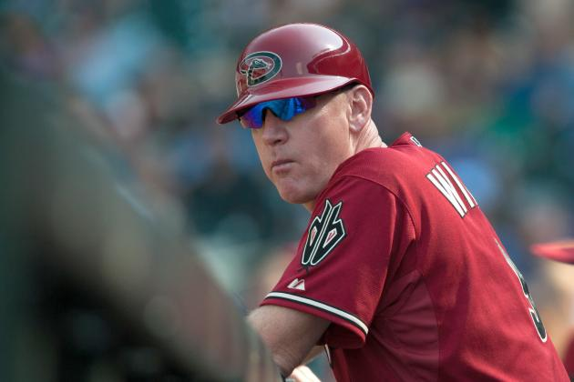 Rockies Manager Candidates List Whittled to Four