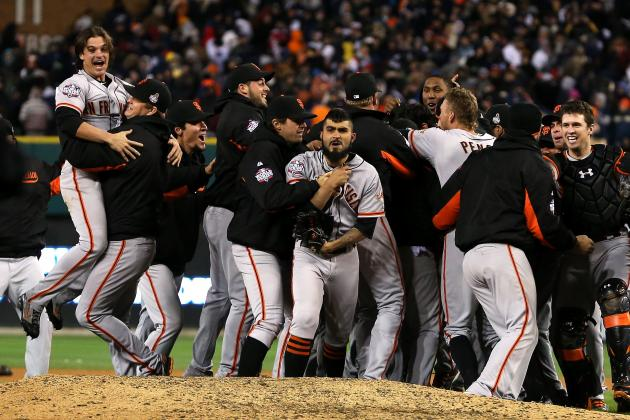 Why Have There Been so Many One-Sided World Series in the Last 15 Years?