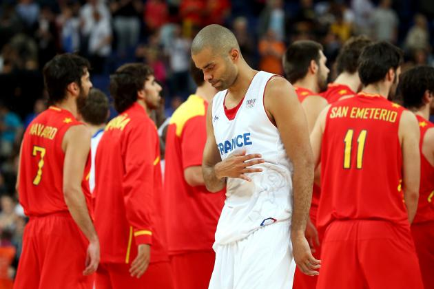 Thunder vs. Spurs: Tony Parker Sinks OKC with Game-Winning Buzzer Beater
