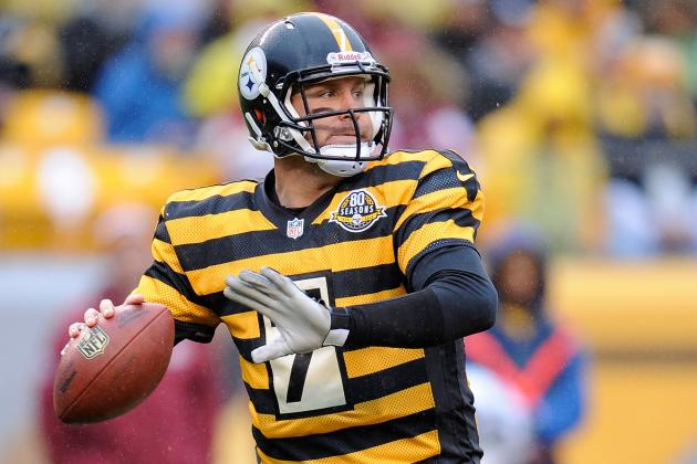 Steelers vs. Giants: Spread Info, Line and Predictions