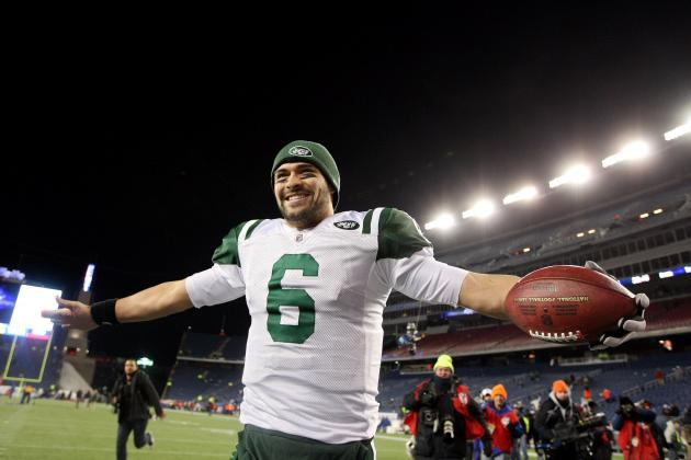 Buying or Selling Mark Sanchez as the New York Jets 2013 Starting QB