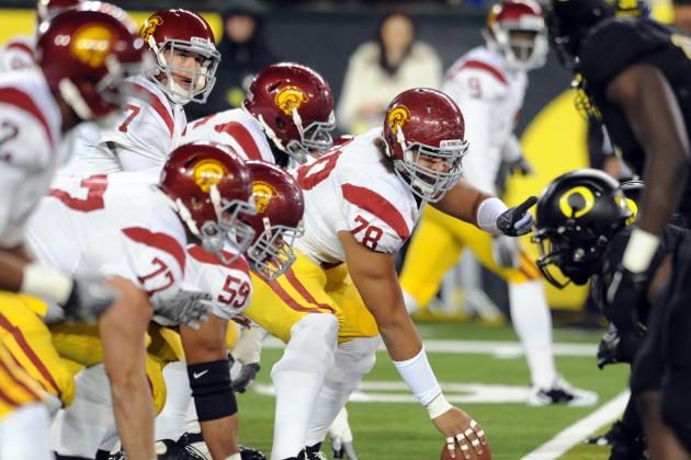 USC Football: Taking a Look at USC vs. Oregon & How the Trojans Can Win