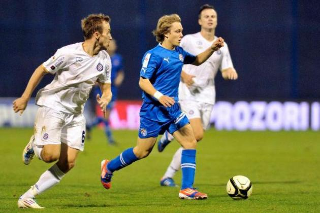 Alen Halilovic: Scouting Report for Real Madrid Transfer Target