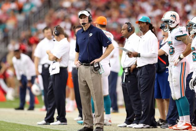 NFL: Why the Miami Dolphins Are Not a Pretender in 2012