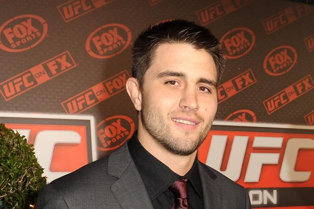 Carlos Condit: Candidate for UFC Welterweight Champion