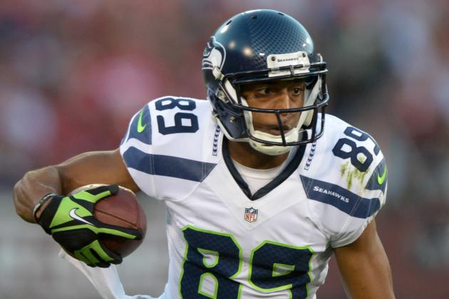 Doug Baldwin Appears to Be All Systems Go for Sunday, Plus More NFC West News