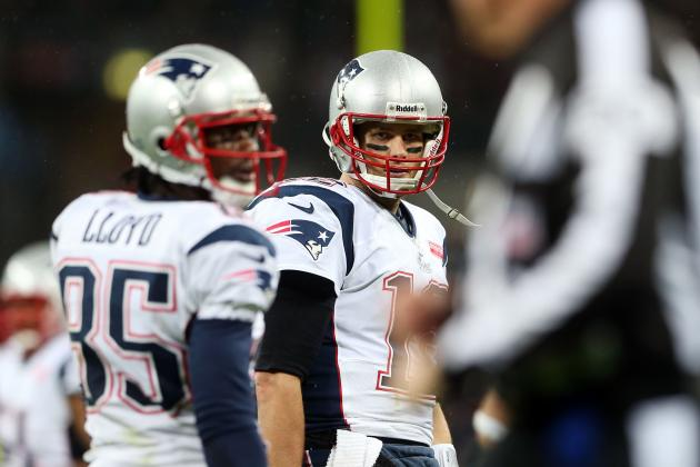 Making the Case for the New England Patriots as Super Bowl XLVII Champions