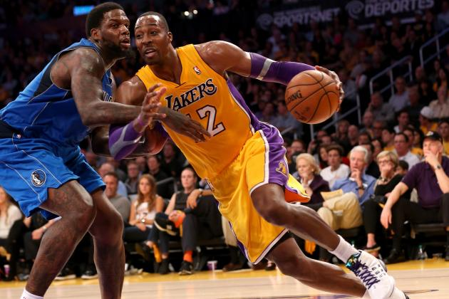 Will Steve Nash or Dwight Howard Have Bigger Impact for L.A. Lakers?