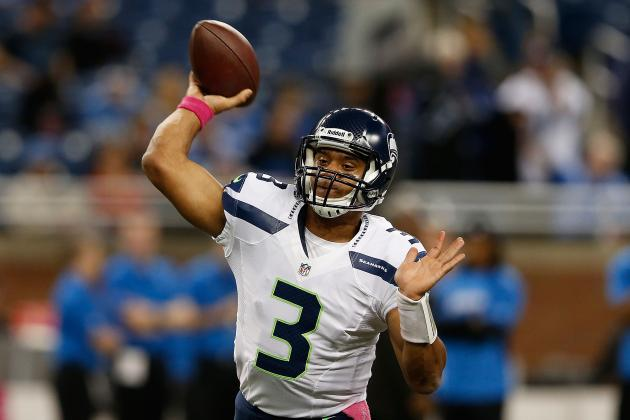 Vikings vs. Seahawks: Spread Info, Line and Predictions
