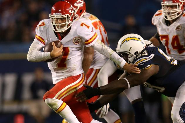 Cassel Has Another Rough Outing