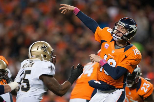 Broncos vs. Bengals: Spread Info, Line and Predictions