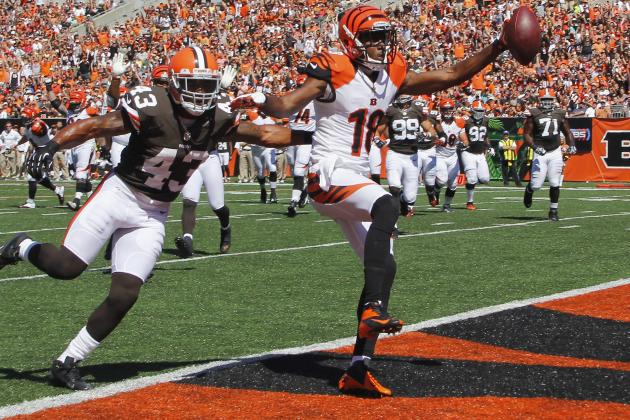 Fantasy Football: 20 Fun Facts to Consider When Crafting Week 9 Lineups