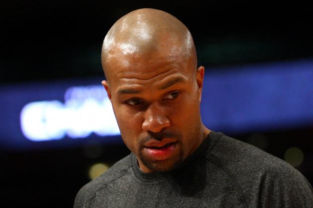 What If Derek Fisher Had Played for the Razorbacks in College?