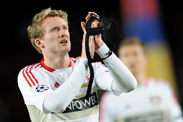 Arsenal Transfer Rumors: Gunners Targeting Star German Duo
