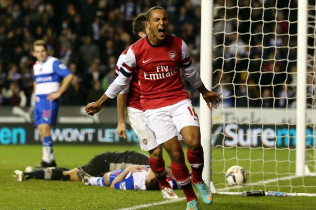 Liverpool Transfer News: Theo Walcott Would Help Reds Attack Immensely