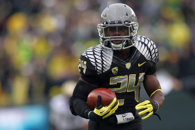 USC vs Oregon Odds: Trojans vs Ducks Betting Preview and Pick