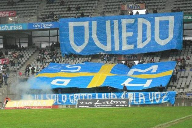 SOS Real Oviedo: Historic Spanish Club Needs Your Help, as a Shareholder