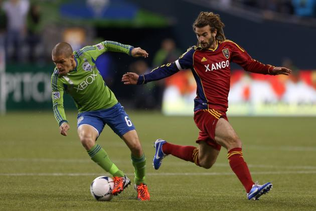 MLS Playoffs 2012: Preview and Predictions for Seattle Sounders