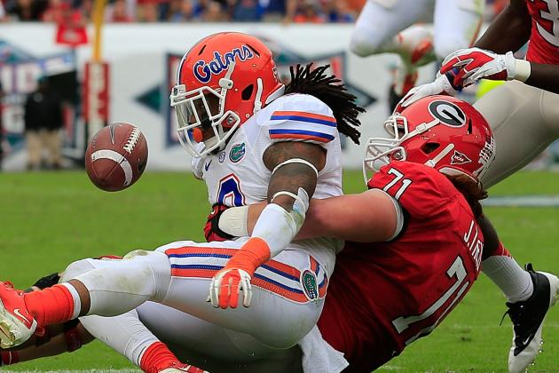 Florida Gators vs Missouri Tigers Betting Odds, Preview and Pick