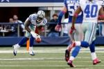Dez Bryant Stripped of Punt-Return Job
