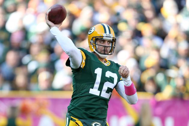 Green Bay Packers: Quietly, Aaron Rodgers Passes Bart Starr