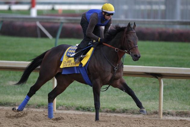 Breeders' Cup Post Position: Horses in Prime Position to Win Classic
