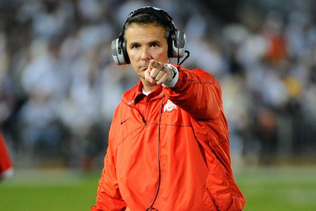 Bowl Ban Last Season Could Have Allowed Ohio State to Go on Title Run