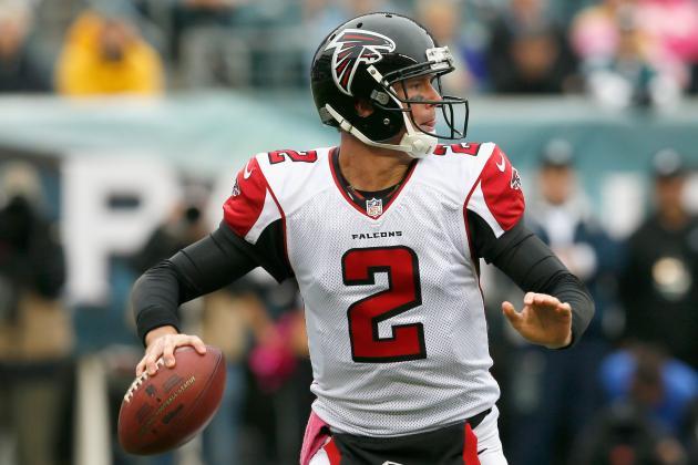 NFL Power Rankings: Outlook for Every Team as Season's Second Half Begins
