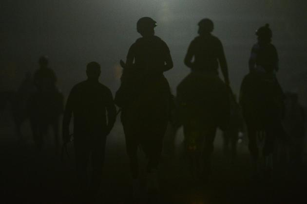 Breeders' Cup 2012 TV Coverage: Where and When to Catch This Year's Cup Live