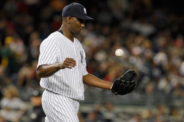 Yankees Ready Offer, but Not One Soriano Wants