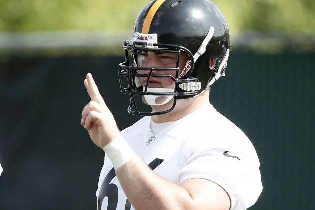 Update on DeCastro