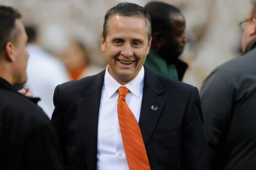 Interim Miami AD Addresses Looming Postseason Decision