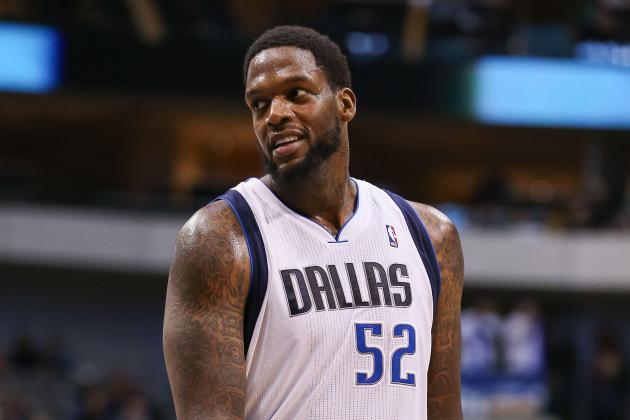 Sources: Mavs Will Waive Eddy Curry to Make Room for Troy Murphy
