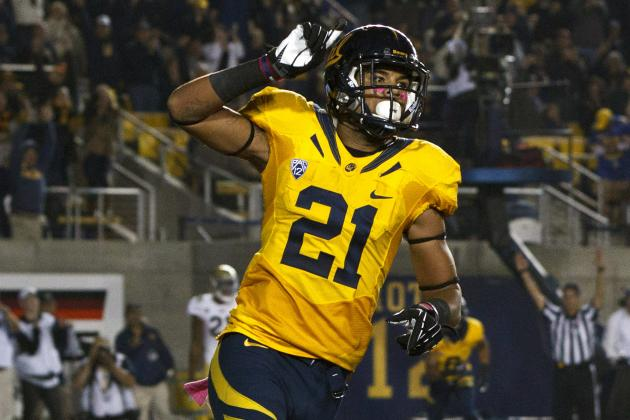 Cal Football Team's Must-Win Task Gets Tougher Without Keenan Allen