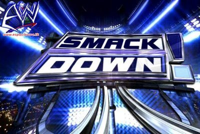 WWE: Why This Week's Friday Night SmackDown Will Be Different
