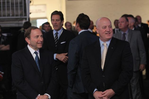 NHL Lockout Breaking News: Owners and Players to Resume Negotiations Soon