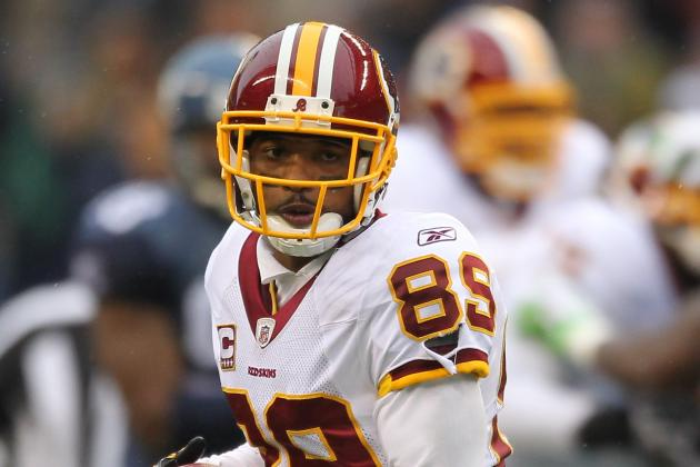 Mike Shanahan Wants Redskins' Vets to 'Step Up'